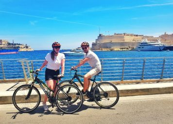 Malta fietstour: de highlights