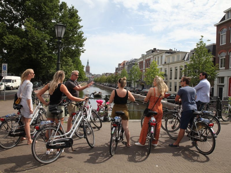 The Hague Highlights Tour