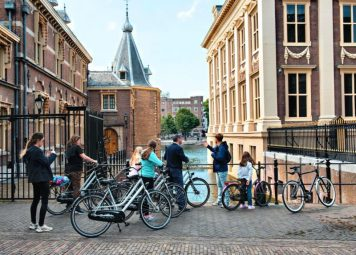 The Hague Highlights Tour