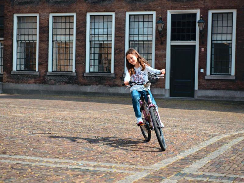 Fahrradtour Den Haag Highlights