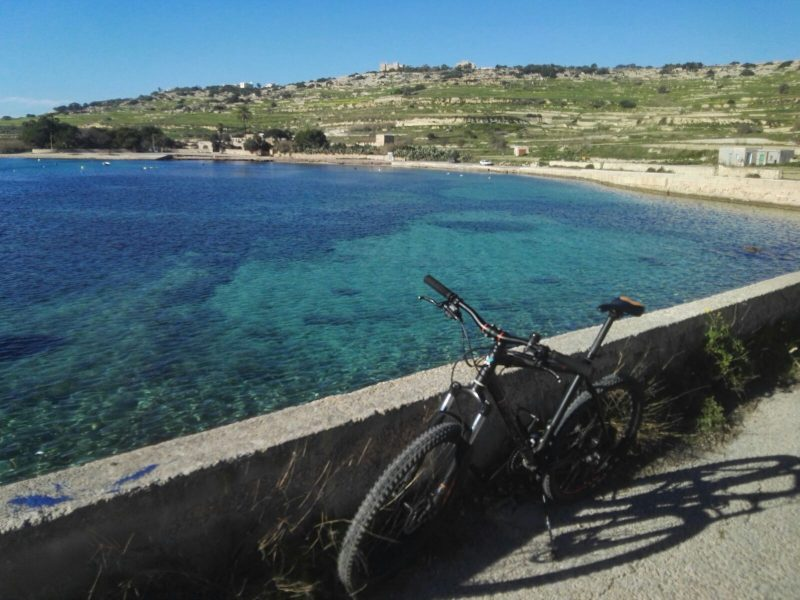 Bike Rental Malta