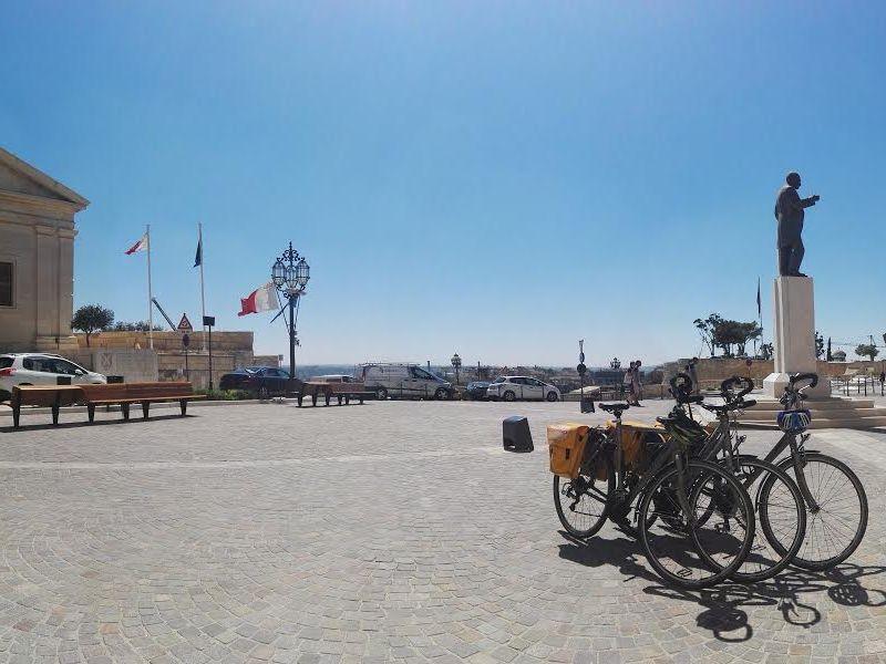 Bike Rental Malta