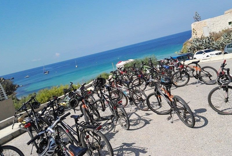 Malta Bike Rental
