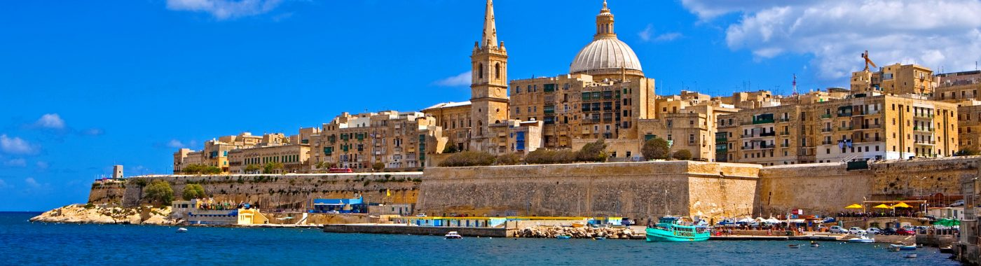 Tours in Malta