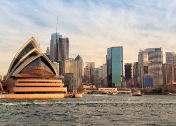 Fietsverhuur in Sydney