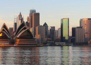 Fietsen huren in Sydney