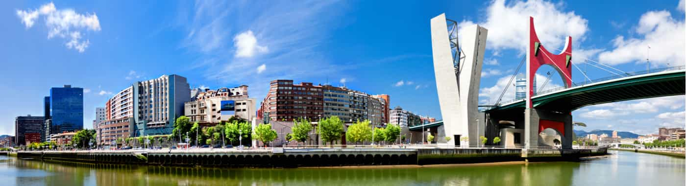 Tickets in Bilbao Service