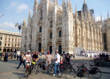 Private Tour Milan