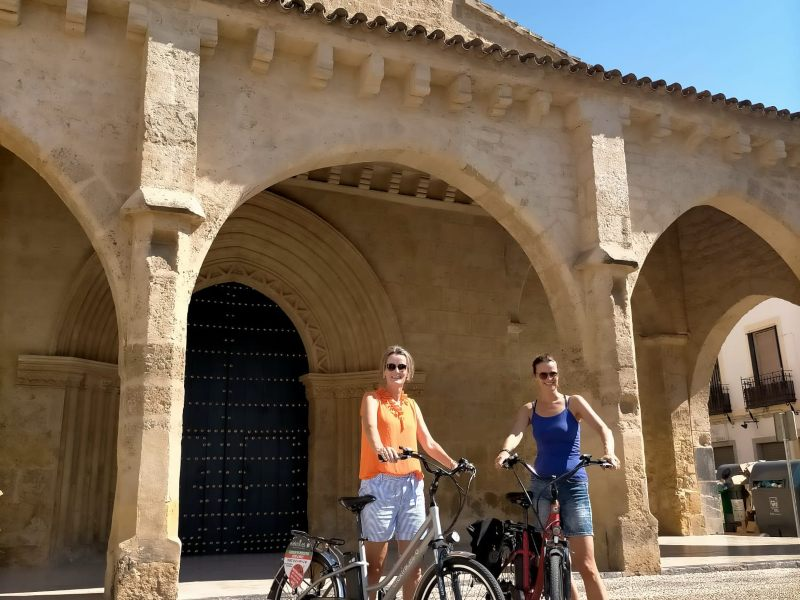 Cordoba Fietstour: de highlights