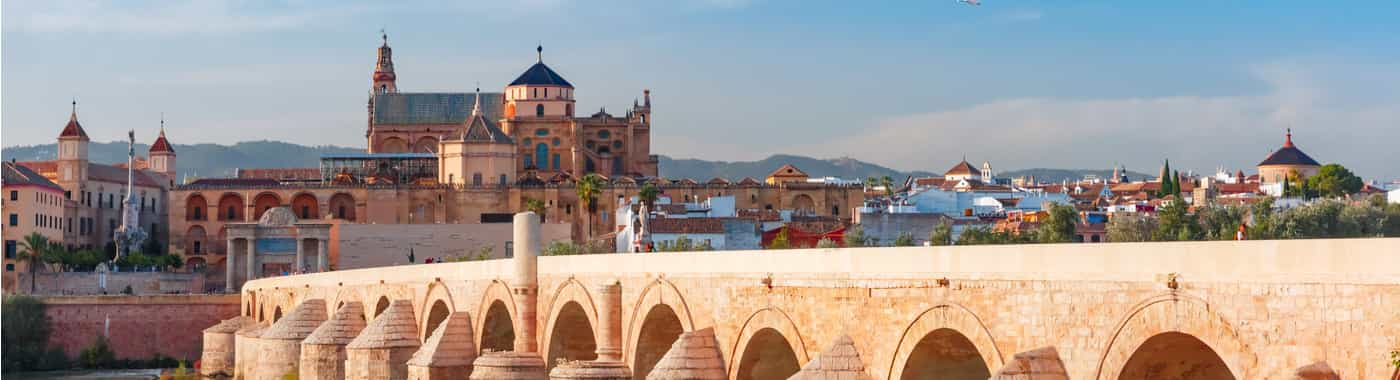 Cordoba Sightseeing