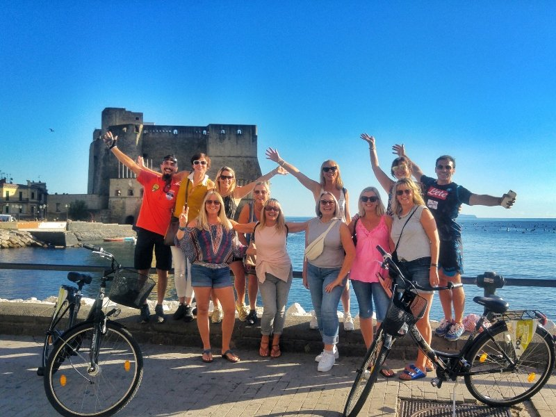 Naples Highlights Tour
