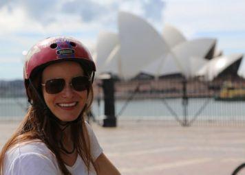 Sydney Fietstocht met Privé gids