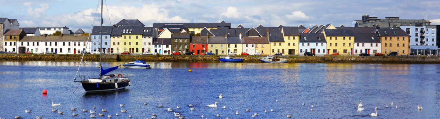 Tours in Galway