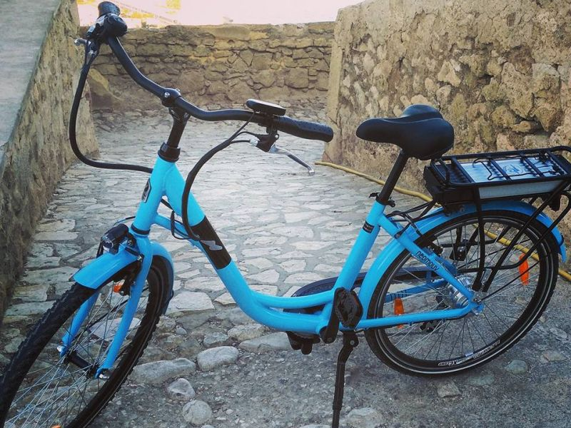 Alicante Bike Rental