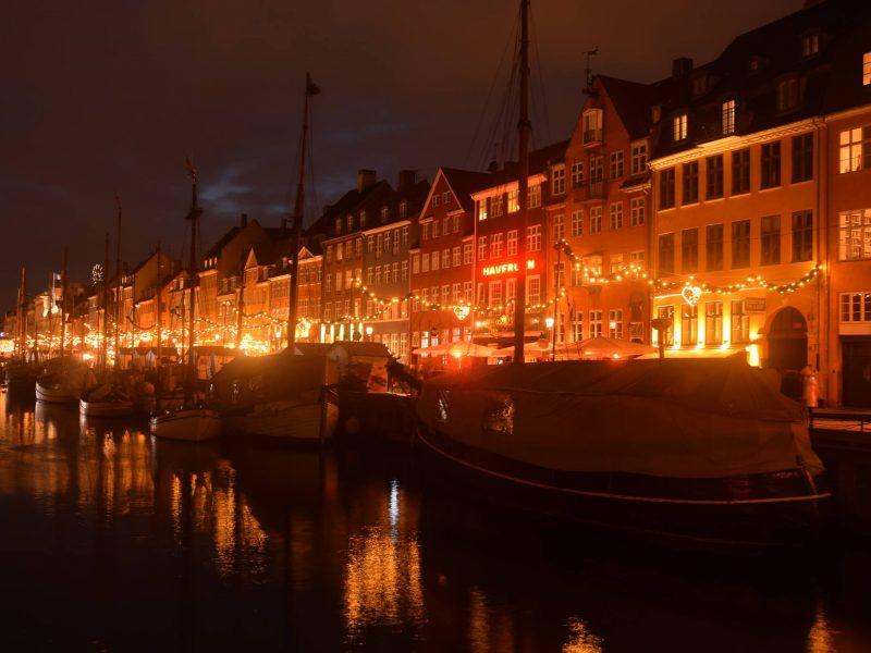 Kopenhagen Weihnachtstour