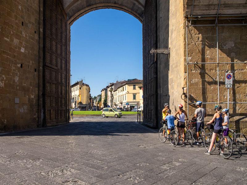 Tuscany Food Tour
