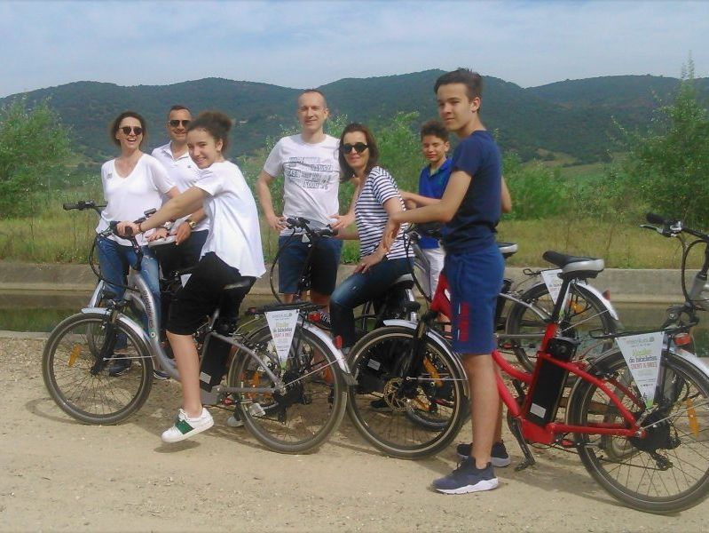 Cordoba Azahara Bike Tour