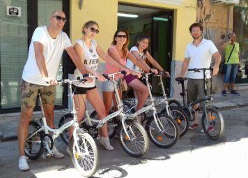 Palermo Fietstour: de Highlights