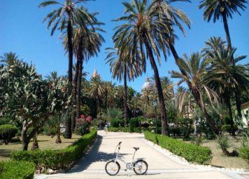 Fietsverhuur Palermo