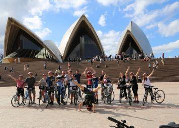 Sydney Fietstour: de Highlights