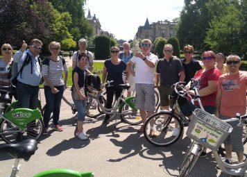 Straatsburg Fietstour: de Highlights