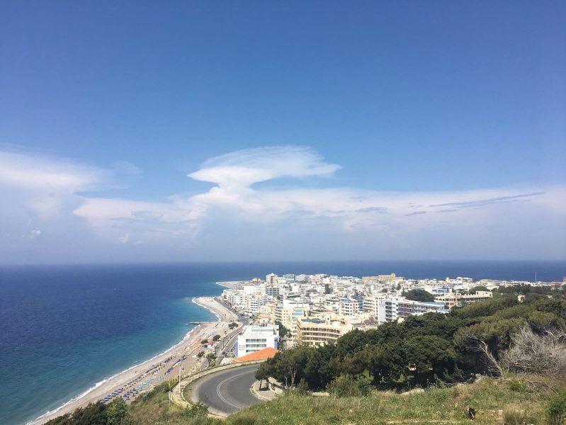 Rhodos Fietstour: de Highlights