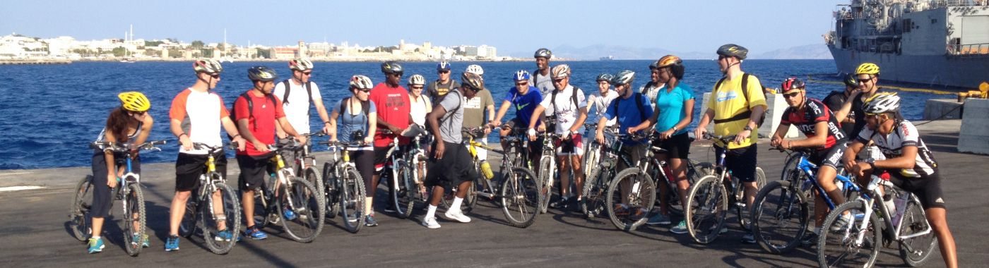Bike Rental Rhodes