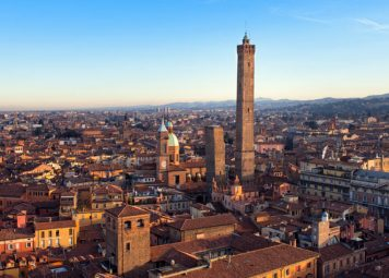 Bologna Highlights Tour
