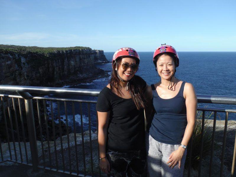 Sydney Panoramische Fietstour