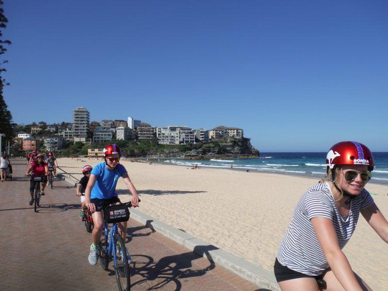 Sydney Panorama Tour
