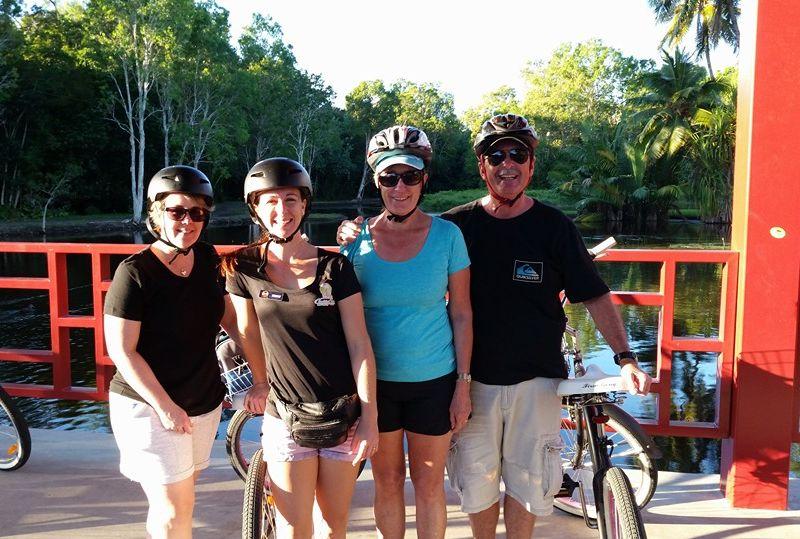 Cairns Fietstour: de Highlights