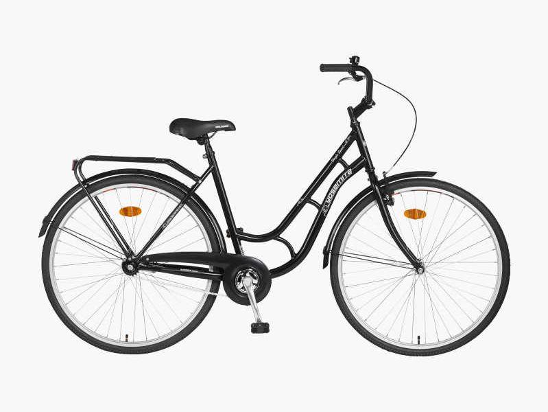 Fahrradverleih Stockholm