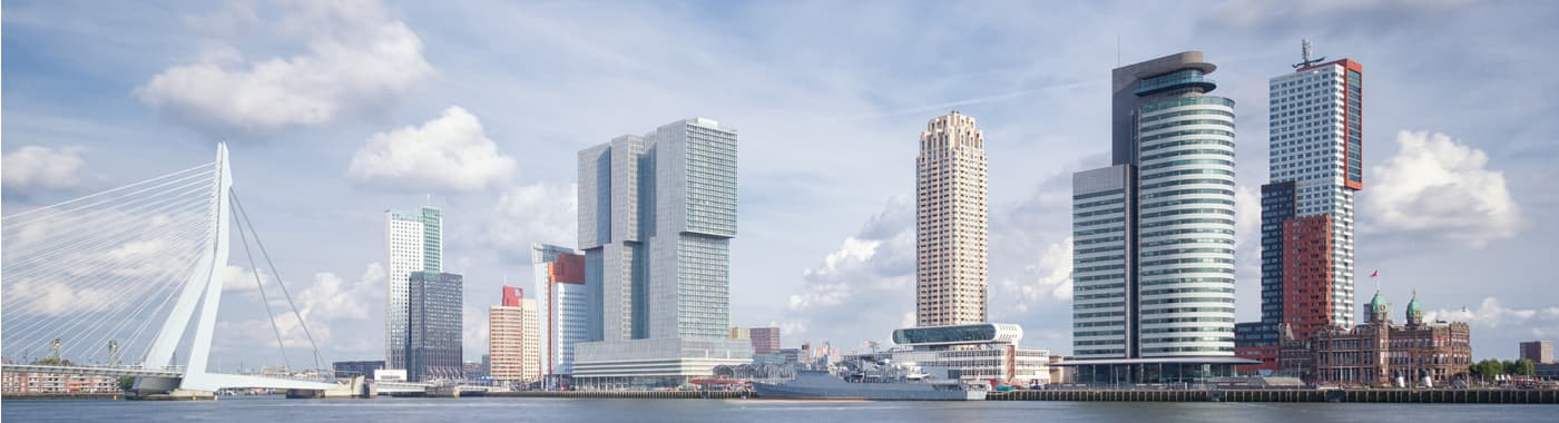 Rotterdam Tickets