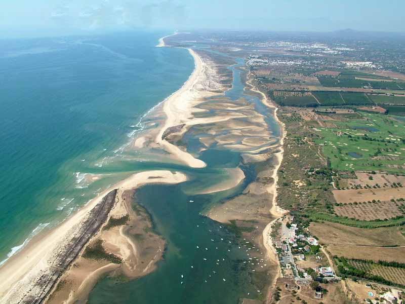 Faro Ria Formosa Tour