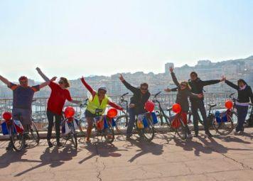 Marseille Fietstour: Compleet