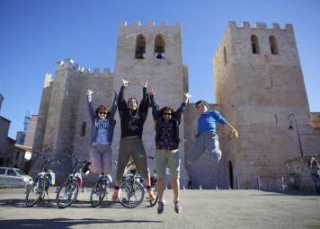 Marseille Ebike Tour