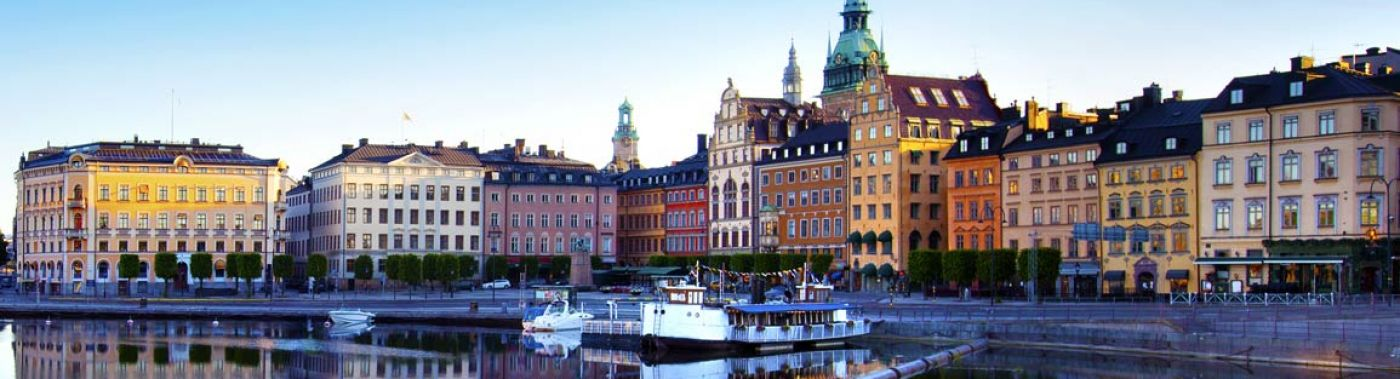 Tours in Stockholm
