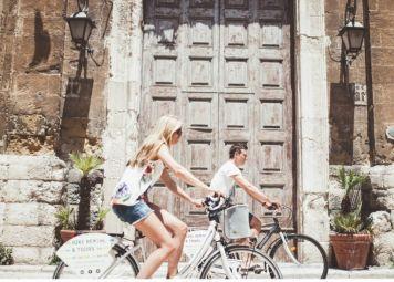 Bike Rental Bari