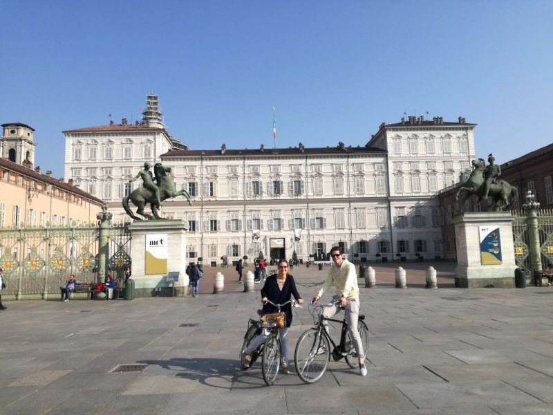Turin Highlights Tour