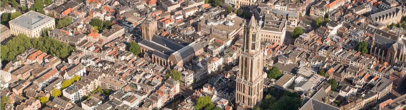 Tours in Utrecht