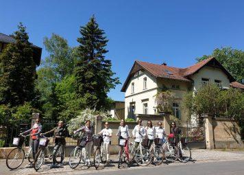 Dresden Fietstour: de Highlights