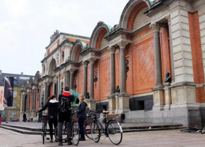 Kopenhagen Studenten Tour