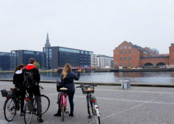 Copenhagen Highlights Tour