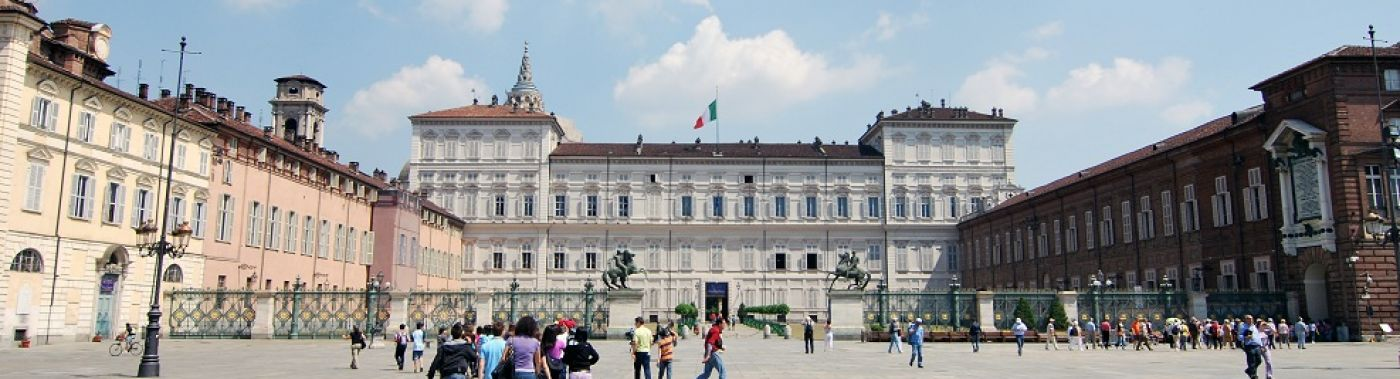 Turin Sightseeing