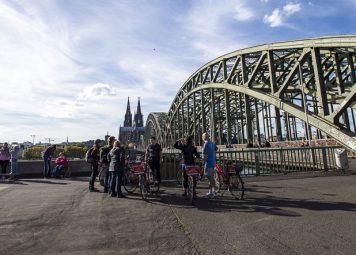 Cologne Student Tour