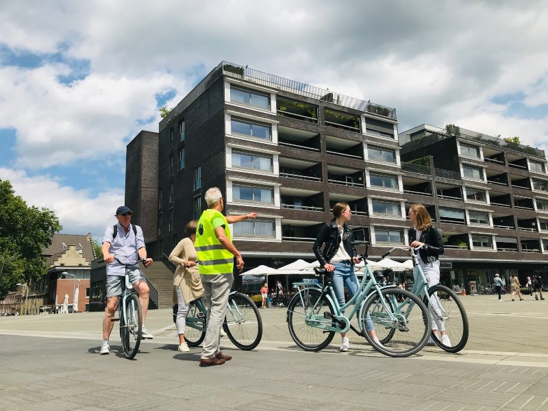 Maastricht Highlights Tour