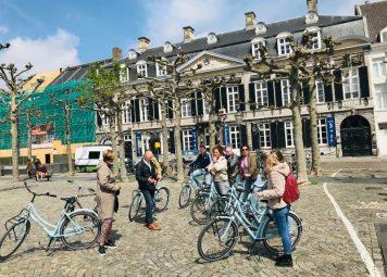 Maastricht Fietstocht met Privégids