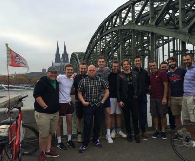 Private Tour Cologne