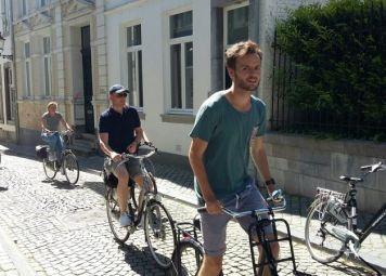 Maastricht Fietstour: de Highlights