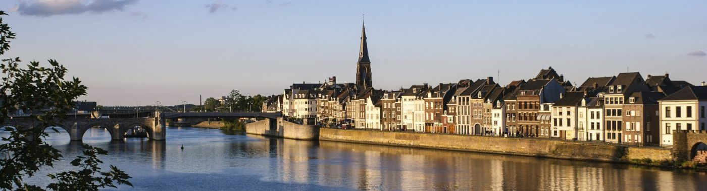Cycling in Maastricht